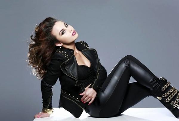Chi è Lindita, la cantante che rappresenterà l'Albania agli Eurovision 2017