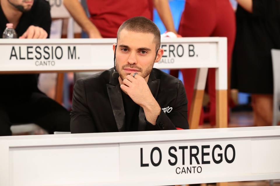 """Lo Strego, inedito """"DJ"""": Testo e Video (Amici 16)"""