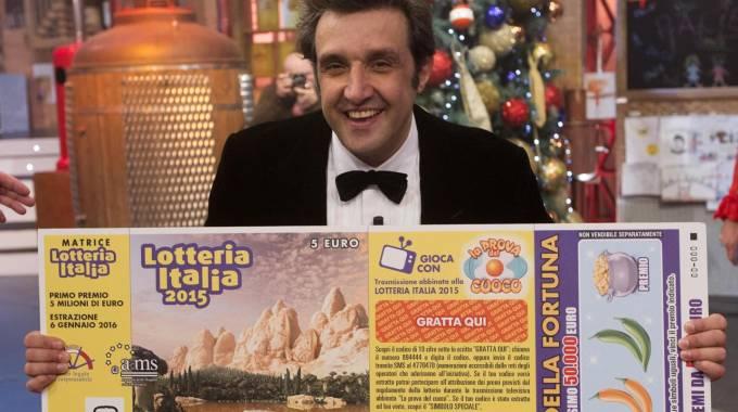 Affari Tuoi, Speciale Lotteria Italia 2017: Anticipazioni e Ospiti