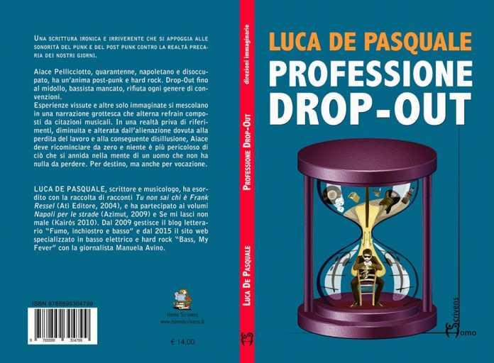 Luca De Pasquale, nuovo libro