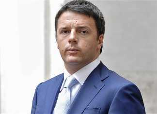 Renzi si dimette da Presidente del Consiglio dopo la Sconfitta nel Referendum