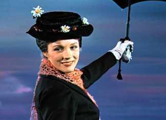 Mary Poppins 2, Sequel in arrivo: Cast e Trama