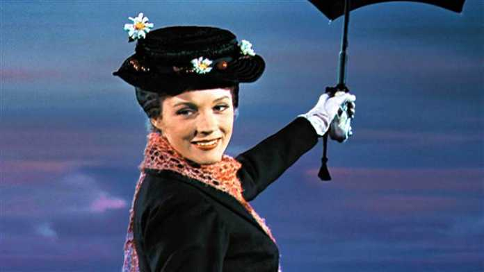 Mary Poppins 2, Sequel in arrivo: Cast e Trama