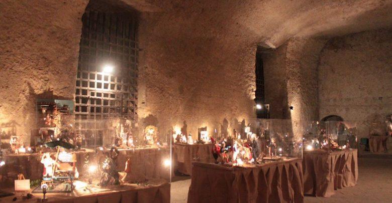 Napoli, 5° mostra dell'arte presepiale nelle carceri di Castel dell'ovo: Programma