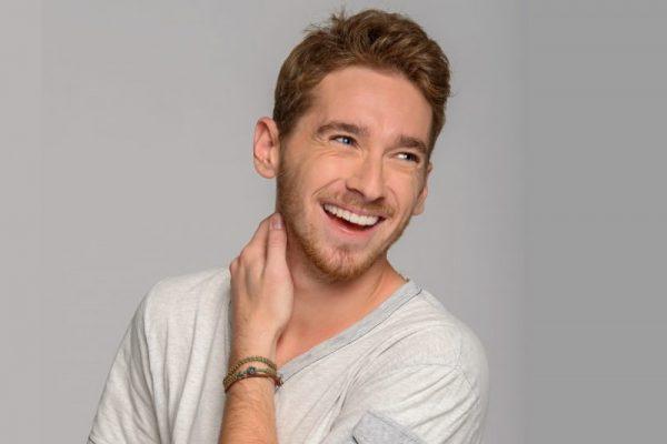 Eurovison 2017: chi è Nathan Trent, il cantante che rappresenta l'Austria?