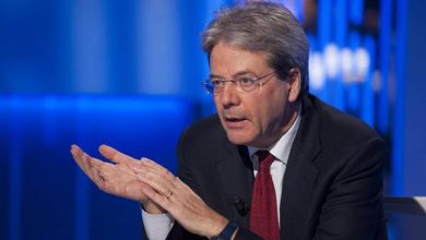 "Photo of Attentato San Pietroburgo, Gentiloni: ""Italia vicina alla Russia"""