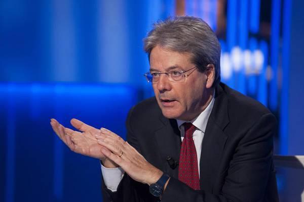 Paolo Gentiloni nuovo Presidente del Consiglio: ecco chi è
