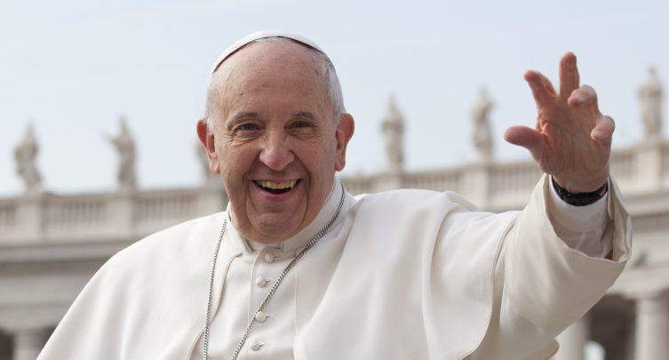 Papa Francesco ha inaugurato la nuova catechesi sulla speranza cristiana