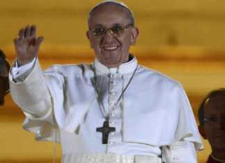 Francesco - Il Papa della gente: Anticipazioni Prima Puntata (7 dicembre 2016) 1