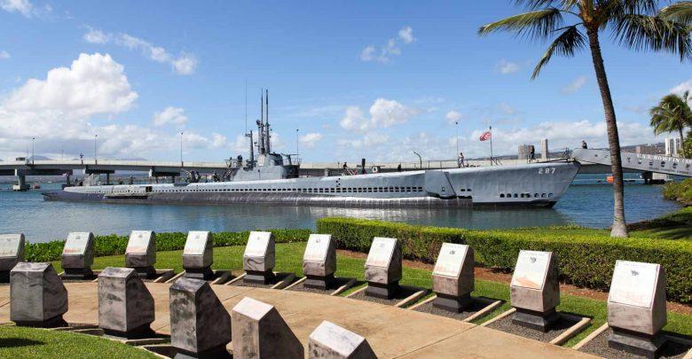 Pearl Harbor, incontro del Premier giapponese con Obama (Video)