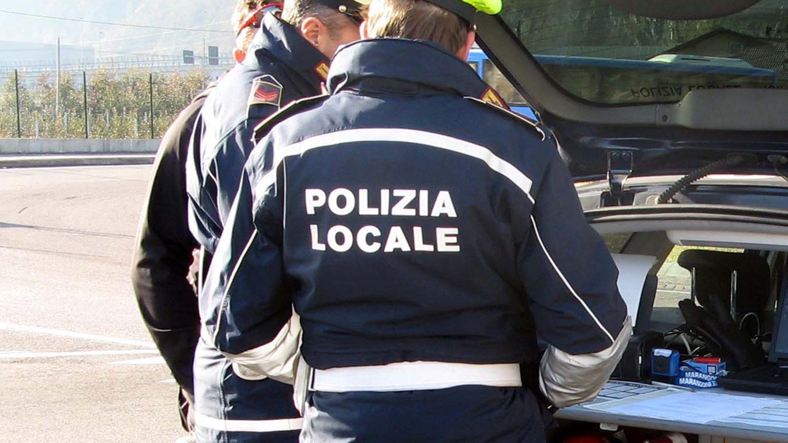 Concorso Polizia Locale Cassina de' Pecchi (Milano): Scadenza