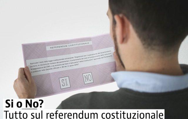 Referendum 4 Dicembre Calabria: Affluenza Aggiornata in Tempo Reale