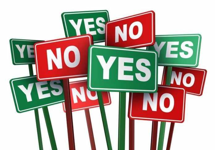 Referendum 4 dicembre Risultati finali Piemonte: Exit Poll Aggiornati in tempo reale 1