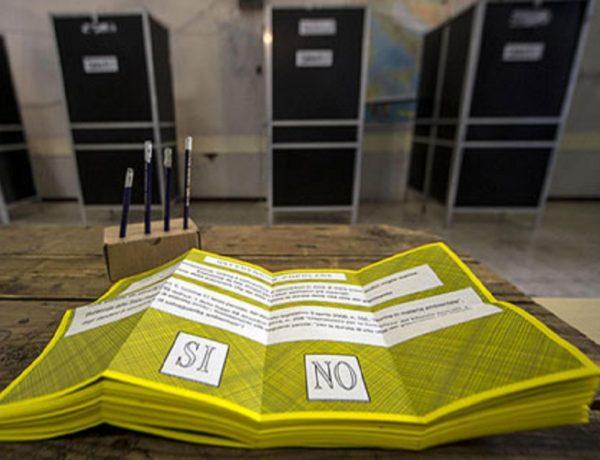 Referendum 4 Dicembre Liguria: Affluenza Aggiornata in Tempo Reale