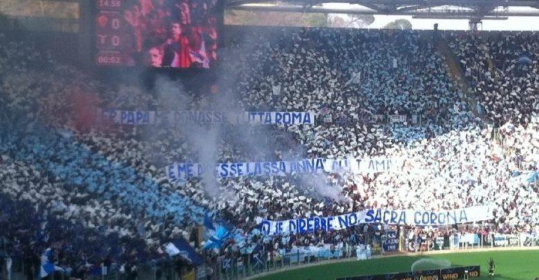 Lazio-Roma 0-2 Risultato Finale