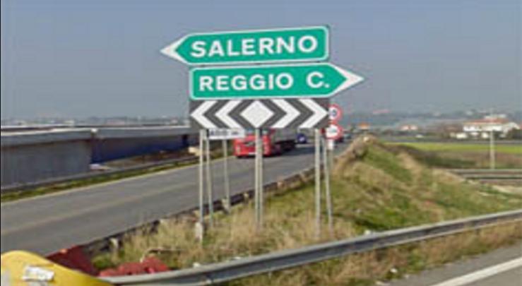 Autostrada Salerno-Reggio Calabria: l'inaugurazione giovedì 22 dicembre 2016
