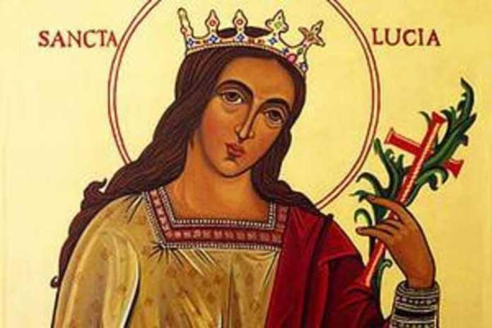 Santa Lucia, Festa della Luce in Svezia: Significato Festività