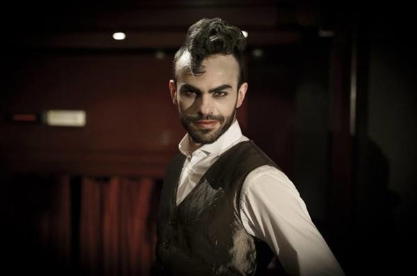 "Eurovision 2017, Slavko Kalezić rappresenta il Montenergro con ""Space"""