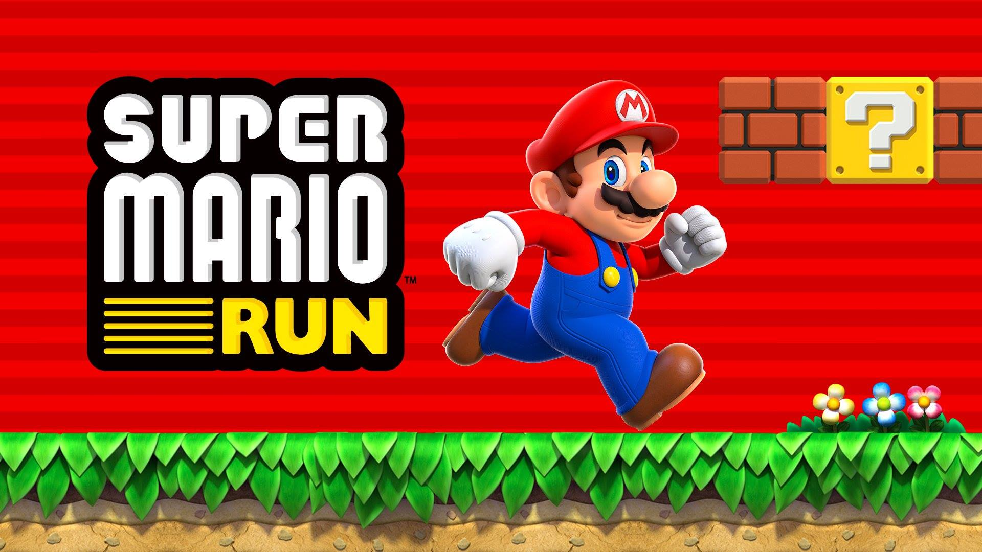 Super Mario Run per iPhone: dal 15 dicembre scaricabile su iTunes