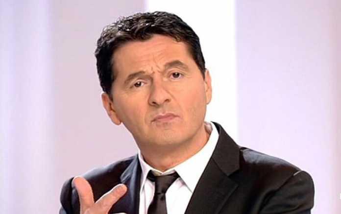 Teo Mammucari a House Party: Esibizione con Laura Pausini e Gerry Scotti (Video)