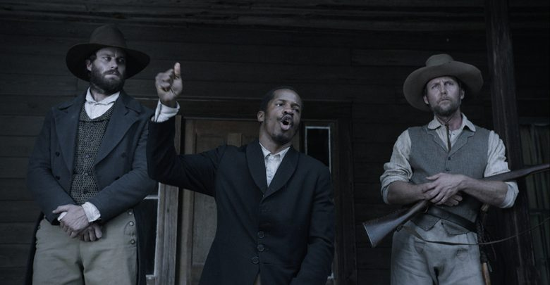 "Film in uscita, ""The Birth of a Nation"": Video Trailer"