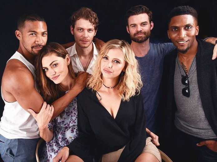 The Originals 4 Anticipazioni, terminate le riprese: quando va in onda 2
