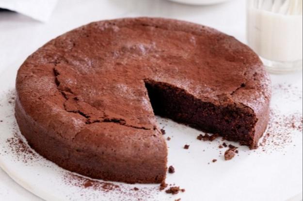 Torta Vegana al cioccolato: Ingredienti e Procedimento