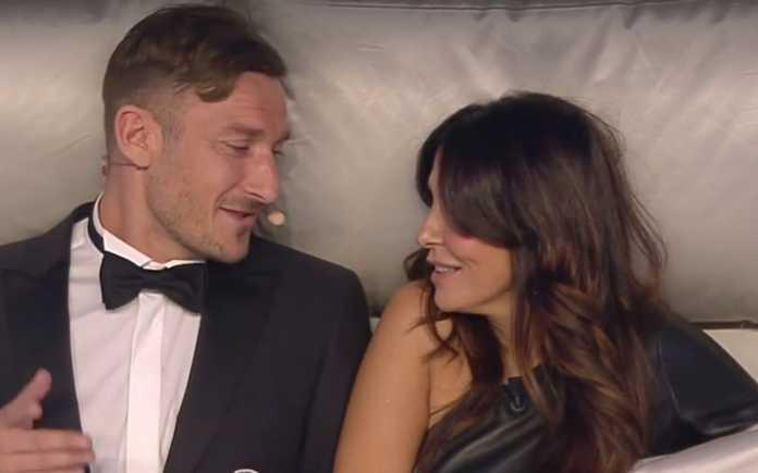 House Party, Francesco Totti e Sabrina Ferilli nel lettone (Video 14 dicembre)