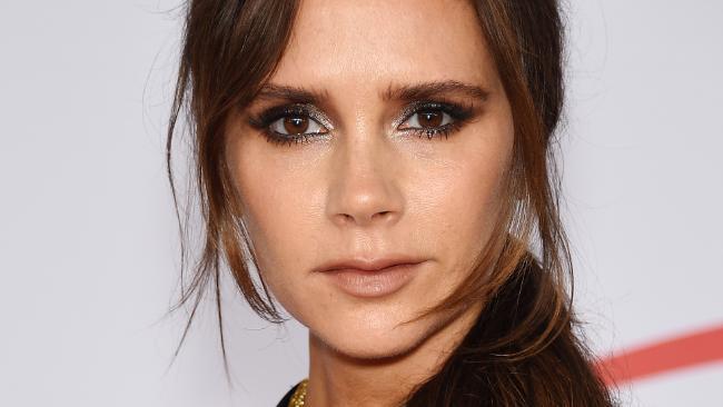 Victoria Beckham News: Premio OBE 2017 in arrivo per l'impegno nella moda