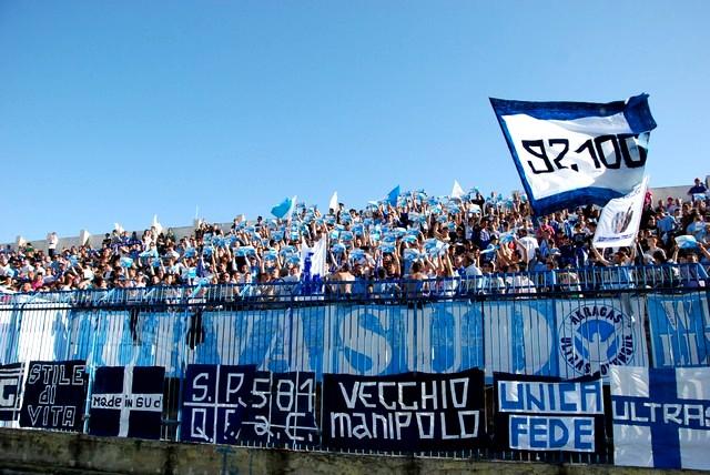 Catania: Petrone è il nuovo tecnico