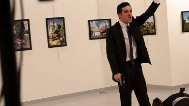 Photo of Ambasciatore russo ucciso: Video dell'uccisione