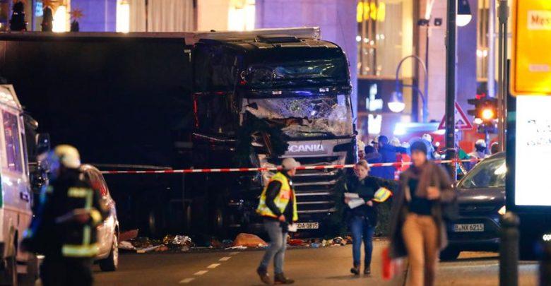 Attentato Berlino, Aggiornamenti Live in Tempo Reale