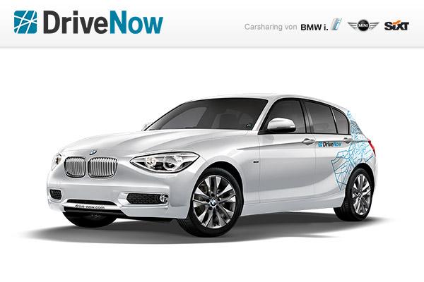 DriveNow a Linate: Come Funziona e Prezzi per il noleggio auto