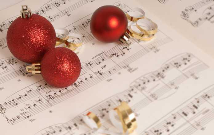 Canzoni di Natale 2016: la top 5 (Audio)