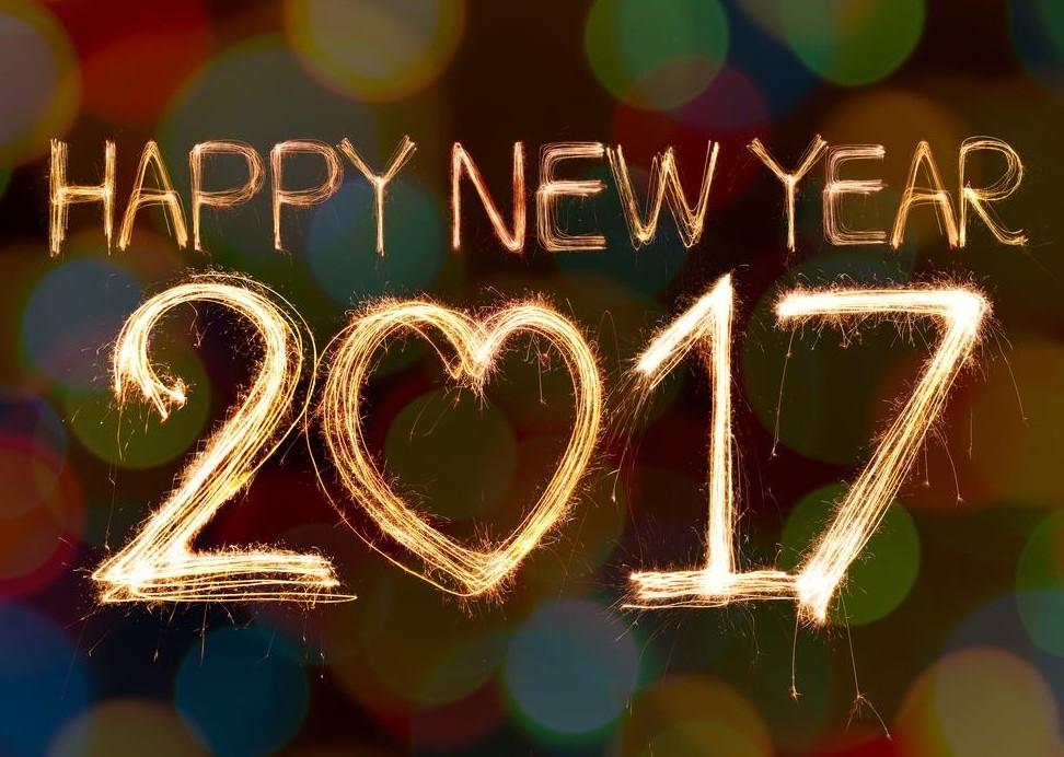 Capodanno 2017, frasi e immagini per Auguri di Buon Anno 2