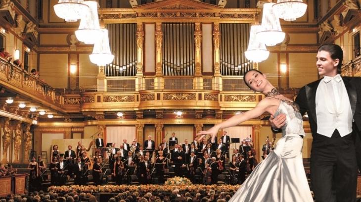 Concerto di Vienna Capodanno 2017: Prezzo biglietti e disponibilità