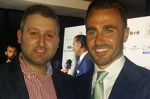 """Fantagazzetta, Carmine Cassandra a Newsly.it: """"Il nostro progetto, i miei consigli e l'amore per il mio Napoli"""""""