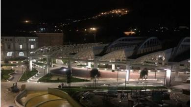 """Photo of """"Le Cotoniere"""" a Salerno: il nuovo centro commerciale inaugurato oggi (2 dicembre 2016)"""