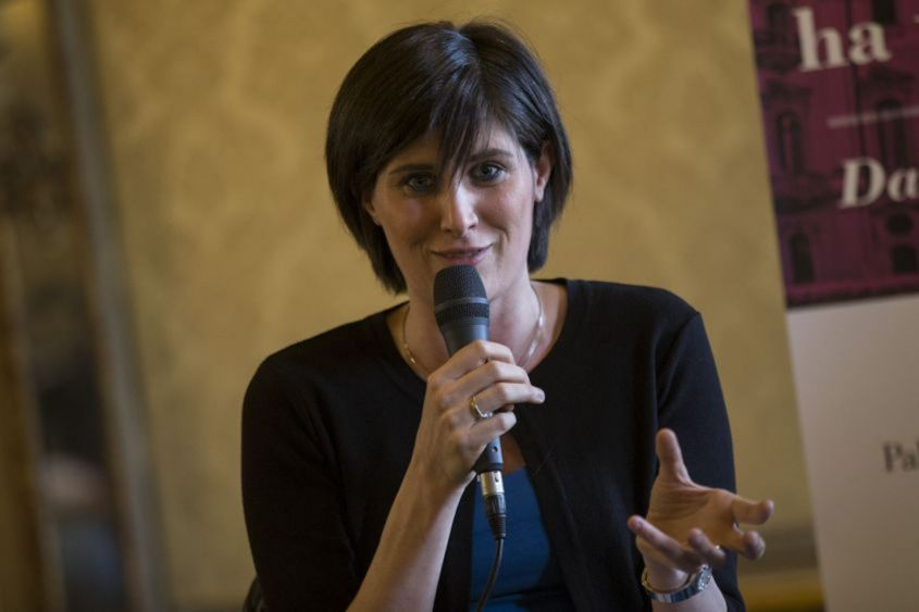 Chiara Appendino Curriculum e Biografia: Altezza, Età e pagina Facebook
