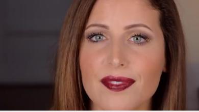 Capodanno 2017, Video Tutorial Clio Make Up: Trucco Luminoso e Originale