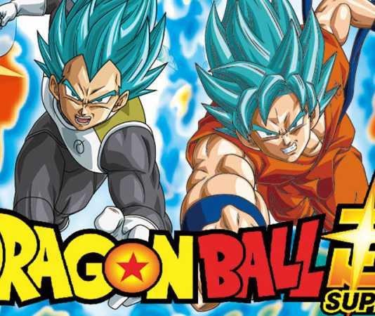 Replica Dragon Ball Super 5ª Puntata Streaming su Video Mediaset (27 dicembre 2016)