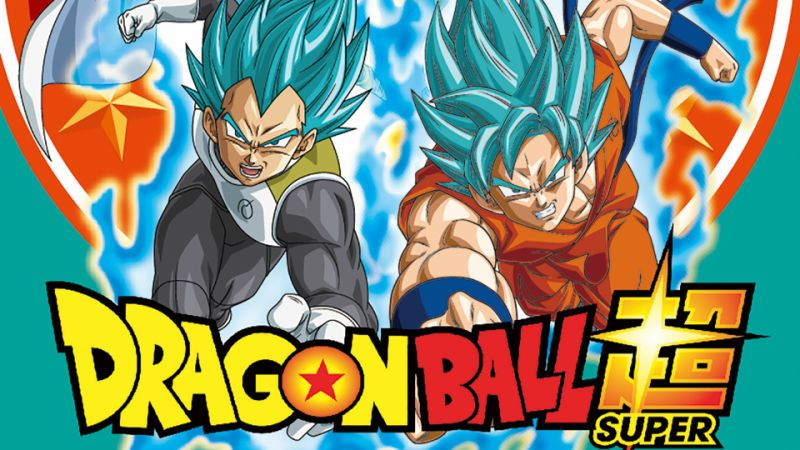 Replica Dragon Ball Super 5ª Puntata Streaming su Video Mediaset (27 dicembre 2016)