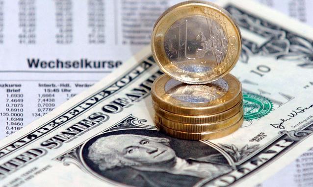 Cambio Euro-Dollaro Oggi 11 dicembre 2016
