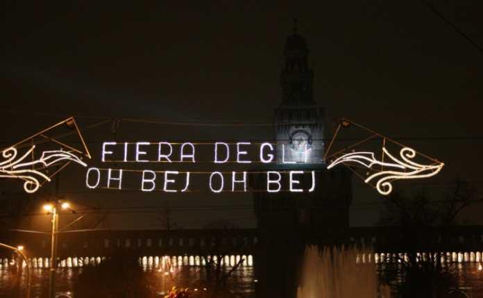 Fiera Obei Obei 2016 Milano: Programma, Date e Orari