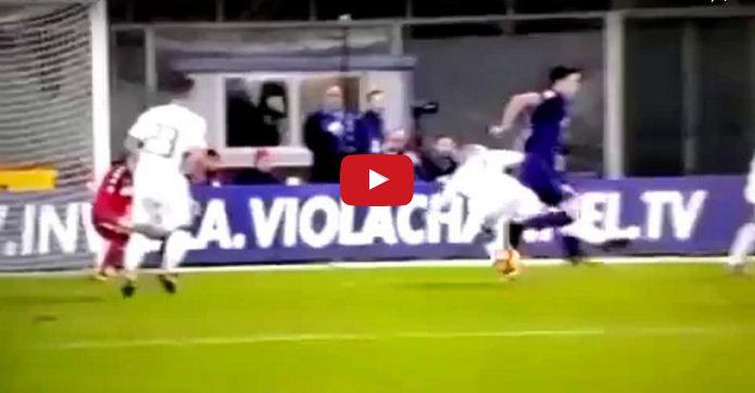 Video Gol Fiorentina-Sassuolo 2-1 Highlights, Sintesi e Tabellino