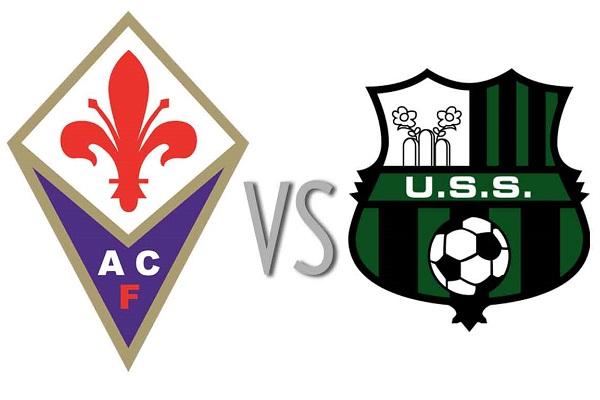 Fiorentina-Sassuolo 2-1: Risultato Finale