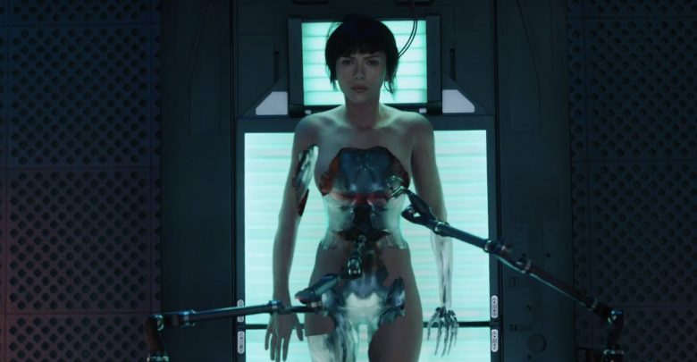 """Ghost in the Shell"" film con Scarlett Johansson: uscita e video trailer ufficiale"