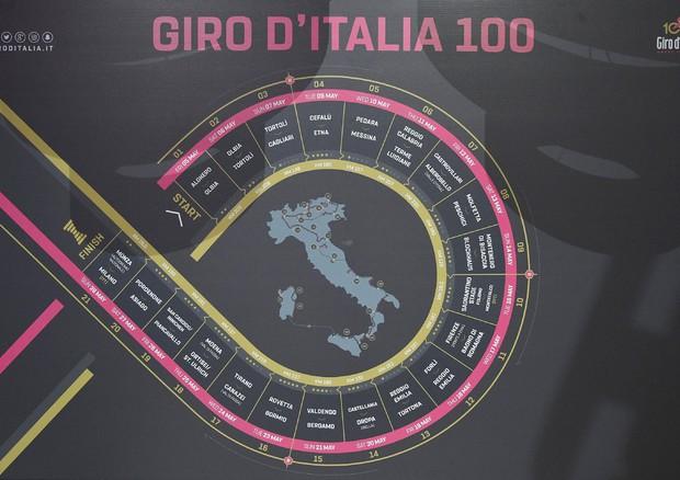 Giro d'Italia 2017, Diritti Tv da Rai a La7? Cairo raddoppia l'offerta