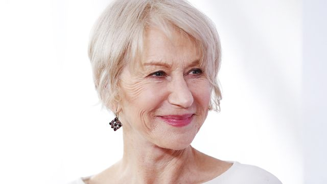 Helen Mirren a Ischia, l'attrice di Collateral Beauty all'Ischia Global Fest