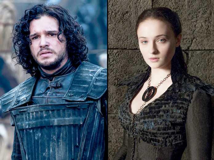 Il Trono di Spade 7 Anticipazioni: il legame tra Jon e Sansa